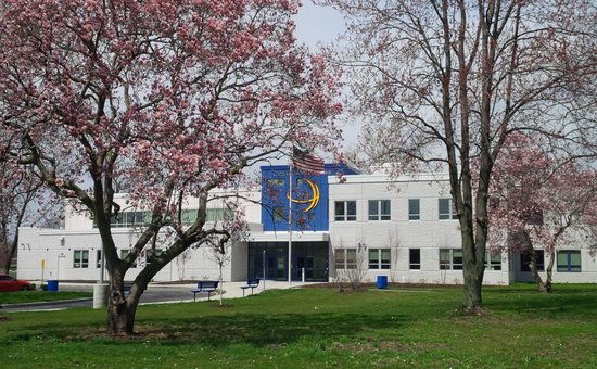 Christel House Academy South Building